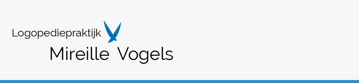 Logopediepraktijk Mireille Vogels